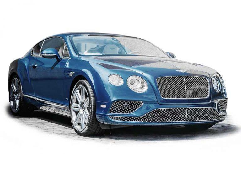 Bentley Autoankauf Schweiz Online
