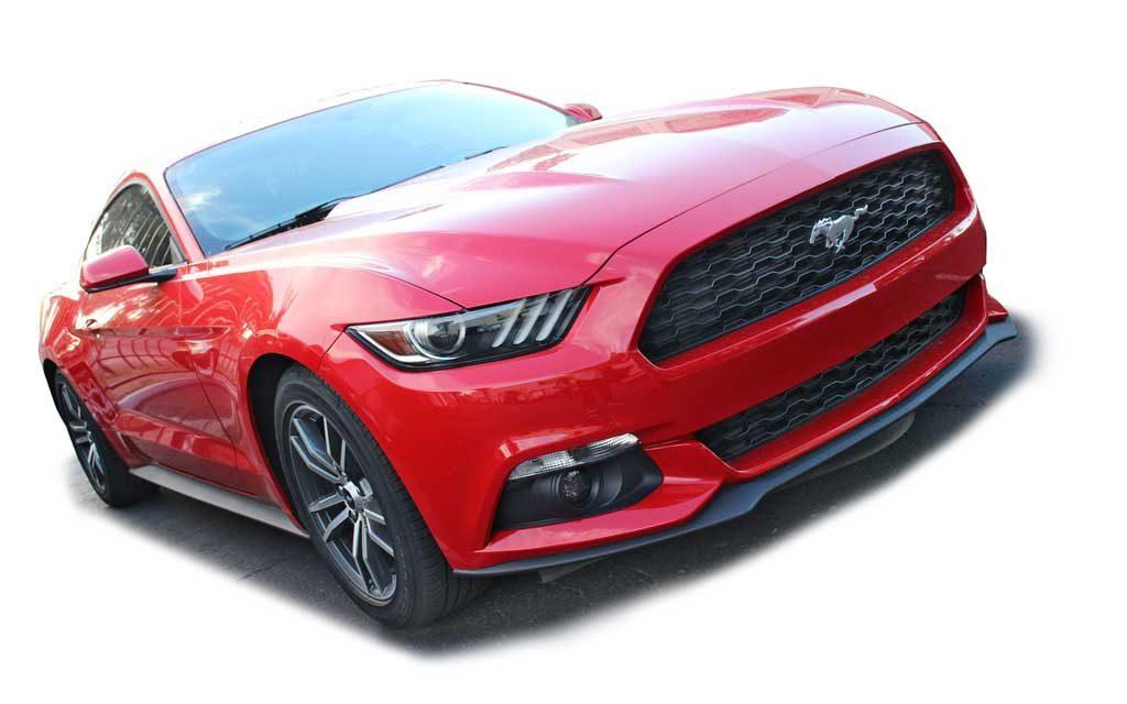 Ford Mustang Autoankauf Schweiz Kanton Thurgau