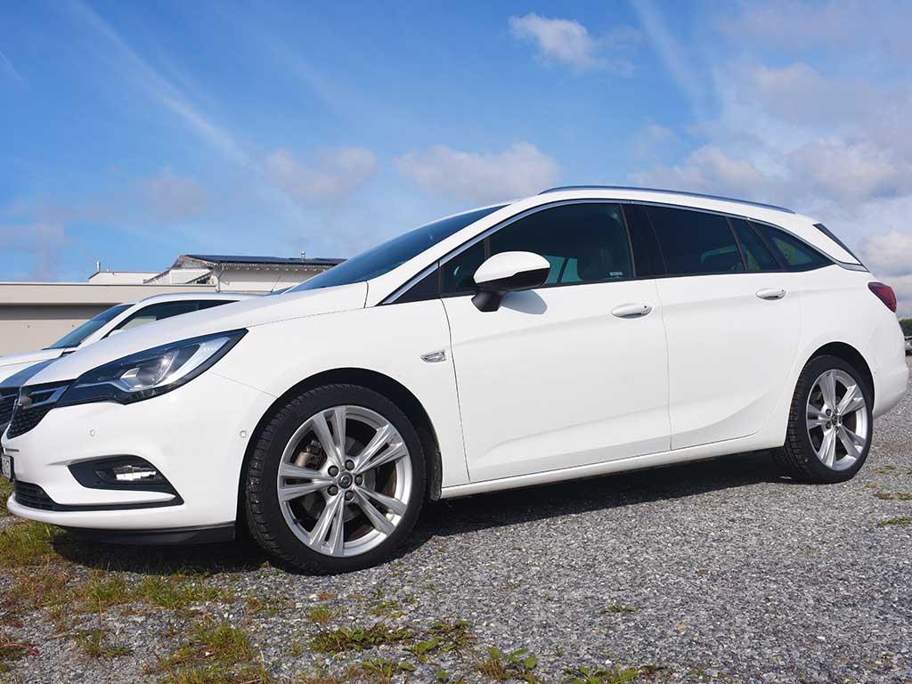 Opel Insignia 2020 Kombi Autoankauf Schweiz Online